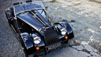 Morgan introduces 75th Anniversary edition of its 4/4 sports car