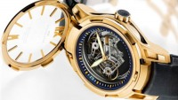 Revelation to debut double complication watch for Baselworld 2012