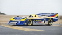 "1973 Porsche 917/30, ""the perfect race car"" to be auctioned at Amelia Island"