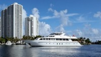 Freedom R Yacht goes on sale for $4.9 million