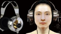 Final Audio Design's $8,000 stainless steel headphones for the superheroes