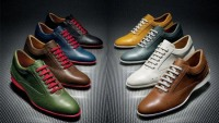 Aston Martin teams with John Lobb for the ultimatel driver's shoe