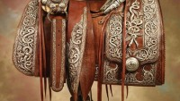 Mexican Robinhood Pancho Villa's last Saddle auctioned for $718,000
