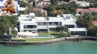 Alex Rodriguez's Miami Home listed at $38 Milllion