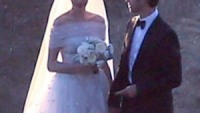 Anne Hathway got married to Adam Shulman in Big Sur, California.