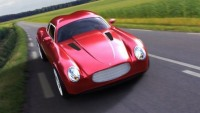 Fornasari Gigi 311 GT is a personalized take on the GT cars from the 1950s