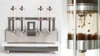 Alpha Dominche's $15,000 Steampunk Coffee Brewer