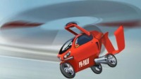 PAL-V flying car coming by 2011 for €100,000