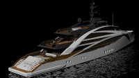 New Sabdes 50m Superyacht is luxuriously eco-friendly