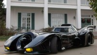 Original 1989 Batmobile is on eBay for $500,000