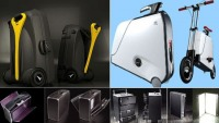 Strange Suitcases that might interest James Bond fans