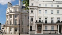 What recession? A London house goes on sale for $150 million