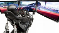 12 high-tech racing simulators for ultimate speed thrills