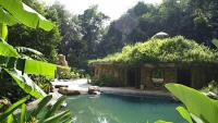 Eco Villa at Soneva Kiri: A luxurious zero carbon emissions hotel suite