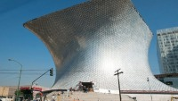 World's richest man's museum opens to the public in Mexico City