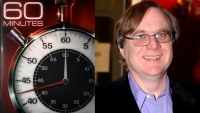 Paul Allen talks about his luxurious lifestyle on 60 Minutes, targets Gates