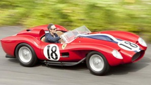1957 Ferrari is the most expensive car in Britain