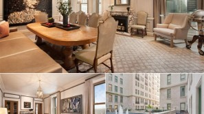 The Astor Suite at the Plaza is the most expensive rental in New York City at $165,000 a month