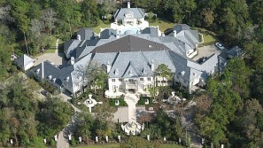 Houston's most expensive estate for sale