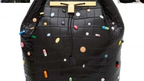 The Olsen Twins and Damien Hirst team up for world's most expensive Backpack priced at $55K