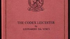 Codex Leicester – Most expensive book ever sold
