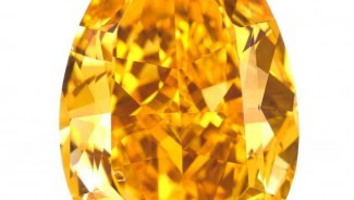 Orange Diamond Fetches $35.5M at Geneva Auction