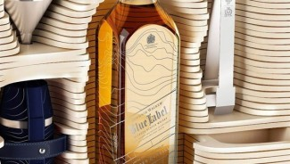 Johnnie Walker Blue Label Limited Collection