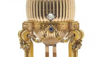 US scrap dealer finds $20m Faberge egg in junk market