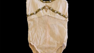 Margot Fonteyn's ballet costumes taking a bow at auction