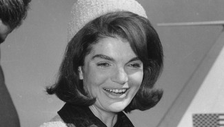 Jackie Kennedy letters to priest withdrawn from auction