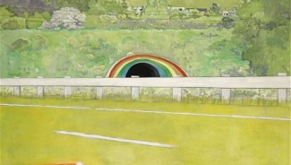 Peter Doig on way of becoming Britain's most expensive living artist