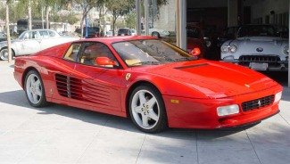 Ferrari 512 TR and 512 M: Most-Produced Ferrari Models Ever!