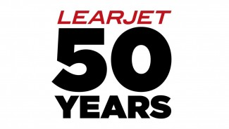 Learjet Celebrates 50th Anniversary with Flexjet Legends Redefined U.S. Tour