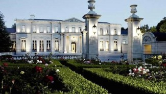 $102M Los Angeles Mansion Available for Lease