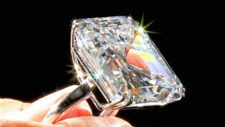 The Top 10 Most Expensive Diamonds