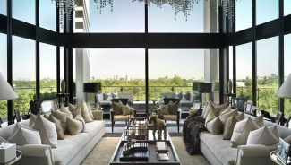 Priciest Penthouses in the World –The Top 5