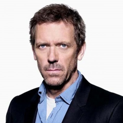 Hugh Laurie lifestyle on Richfiles