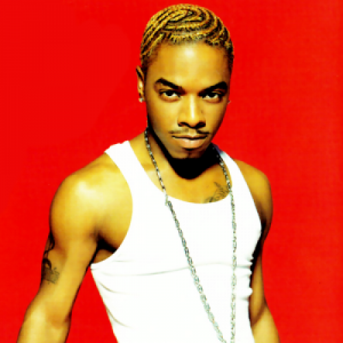 from Kamryn dru hill sisqo gay