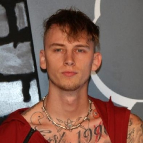 Machine gun kelly rachel starr