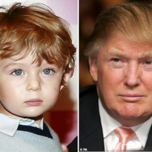 Barron Trump Net Worth - biography, quotes, wiki, assets, cars, homes and more