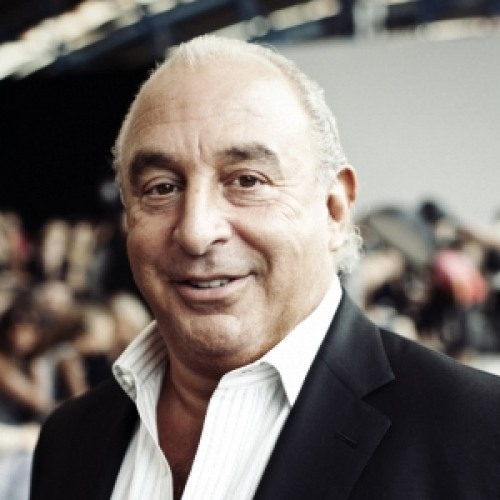 Phillip Green