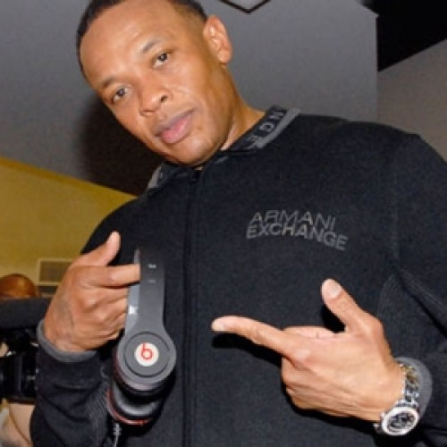 Dr. Dre Studio Red Sox Edition headphones