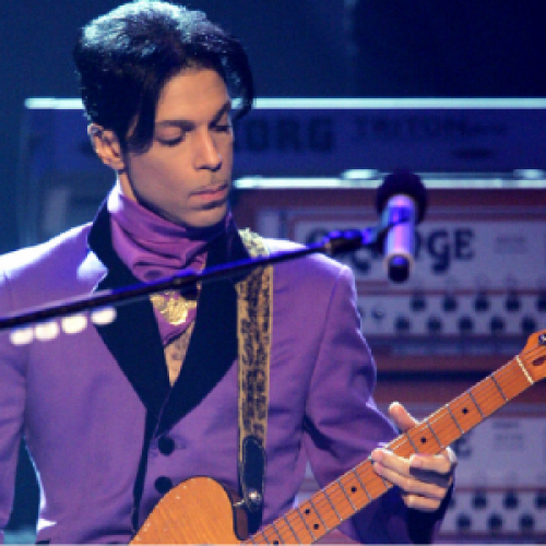 image gallery prince musician