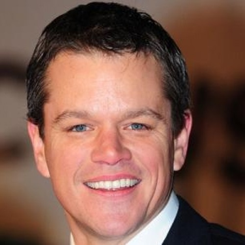 Matt Damon Lifestyle on Richfiles