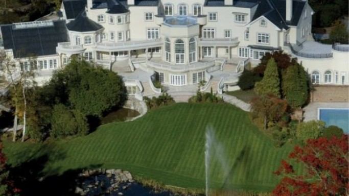 Real Estate Beat: Most expensive estate in the UK goes on sale