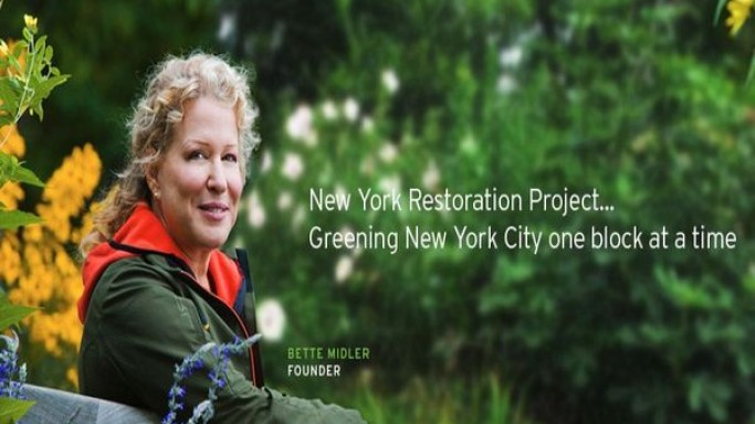 New York restoration project