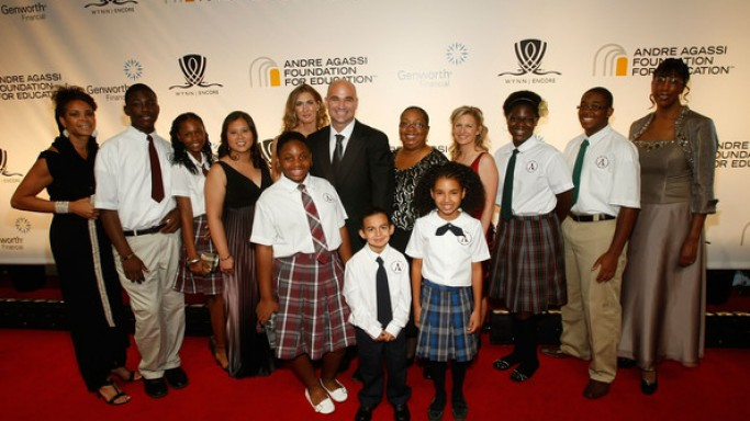 Andre Agassi Charitable Foundation