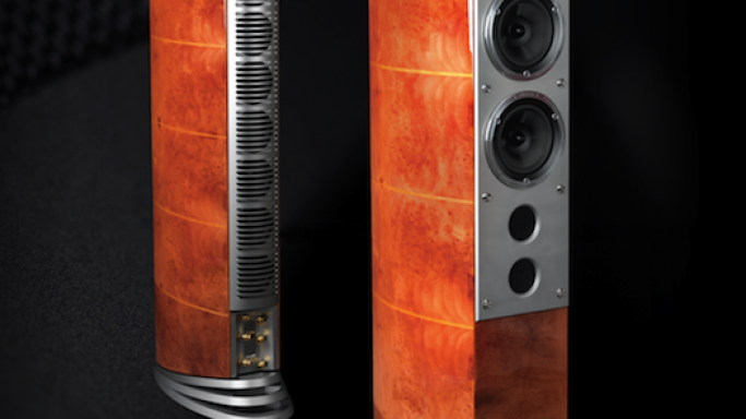 Audiovector R11 Arreté Reference Speaker – When Cost is no Object