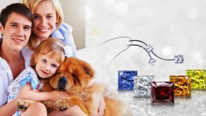 Pet Diamonds: Companies Turning Departed Pets Into Precious Gems for Pet Owners