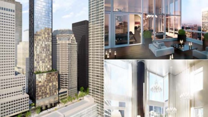 Baccarat Hotel & Residences New York Will Exceed the Expectations of the World's Most Discerning Connoisseurs